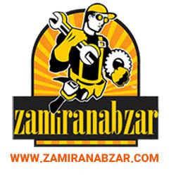 ZAMIRANABZAR.COM
