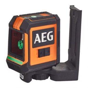ZAMIRANABZAR-AEG-CLG220-B-تراز لیزری آاگ مدل CLG220-B